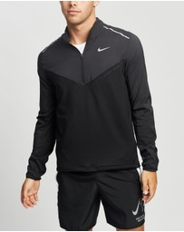 Nike - Element Track LS Top