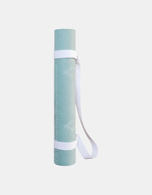 Women Tigmi Yoga Mat