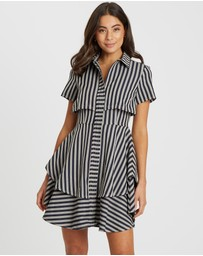 Willa - Cavanaugh Layered Dress