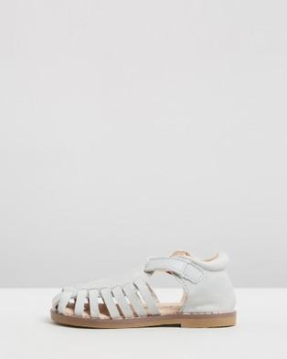 Anchor & Fox Amalfi Sandals   Kids - Casual Shoes (Gelato)