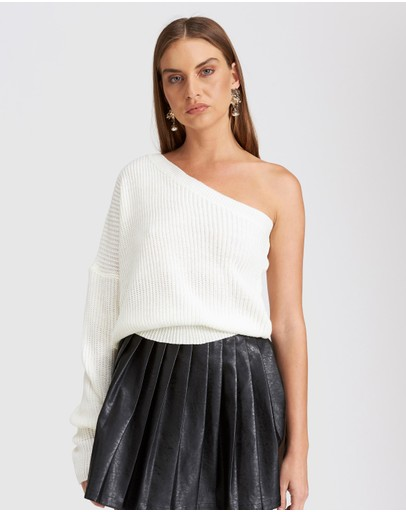 7239327edc1 Jumpers & Cardigans | Buy Womens Jumpers Online Australia- THE ICONIC