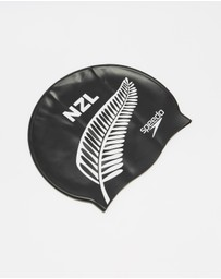 Speedo - New Zealand Cap