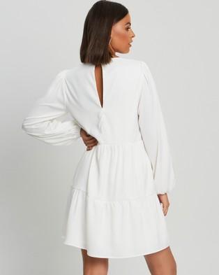 BWLDR Faithful Dress - Dresses (White)
