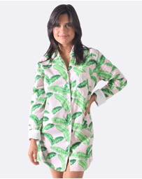 Sant And Abel - Tropical Punch Women's Night Shirt