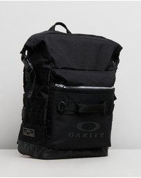 Oakley - Utility Folded Backpack