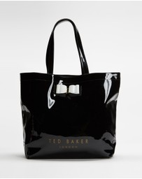 Ted Baker - Hanacon Bow Large Icon Bag