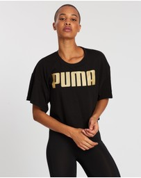 Puma - Rebel Fashion Tee