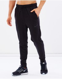 Nike - Dri-FIT Training Fleece Pants