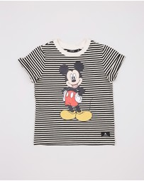 Rock Your Kid - House of Mouse T-Shirt - THE ICONIC Exclusive - Kids-Teens