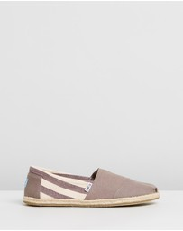 TOMS - University Classics - Men's