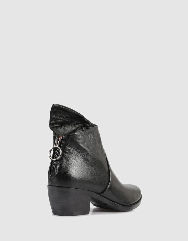 Women Meitner Ankle Boots