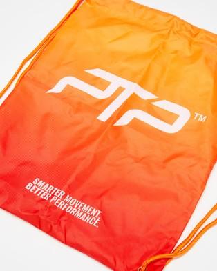 PTP HIIT Combo Heavy - Training Equipment (Orange)