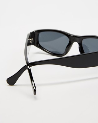 Reality Eyewear The Rush - Accessories (Black)