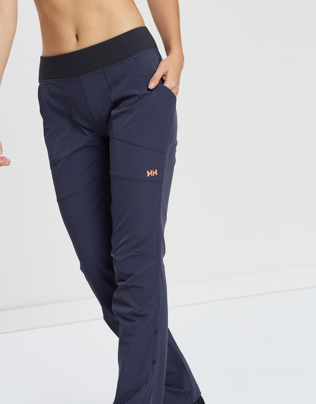 Helly Hansen - Hild Quick-Dry Pants - Women's