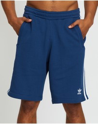 adidas Originals - 3-Stripe Shorts
