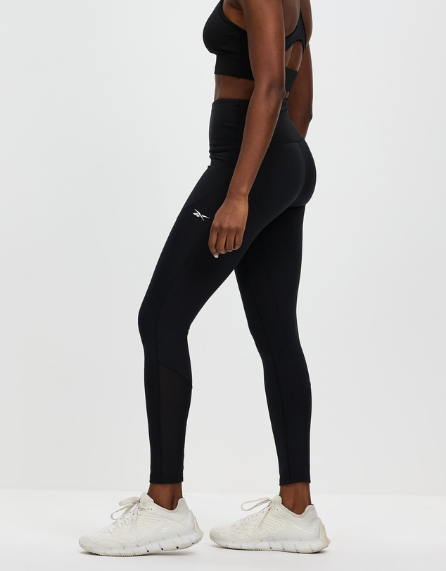 Women Lux Perform High-Rise Tights