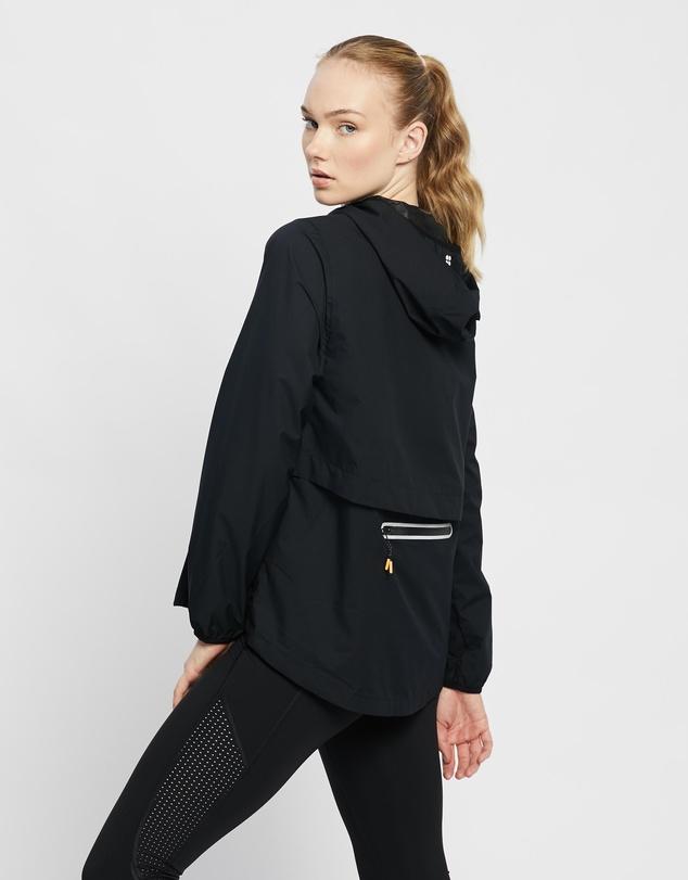 Women Pack It Up Mac Jacket
