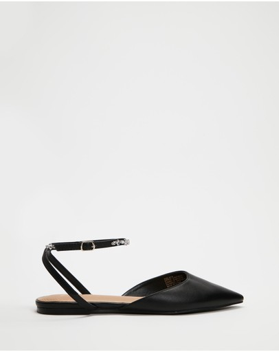 Jo Mercer - Lover Dress Boots
