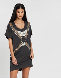 Sass & Bide - Hold Me Back Dress
