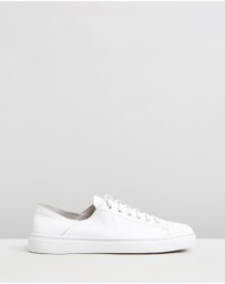 Mollini - Oskher Leather Sneakers
