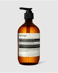 Aesop - Citrus Melange Body Cleanser 500ml