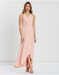 Cooper St - Luna V-Neck Wrap Dress