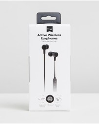 Typo - Active Wireless Earphones