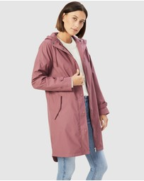 French Connection - Lola Raincoat