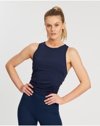 Nimble Activewear - Tie It Up Tank