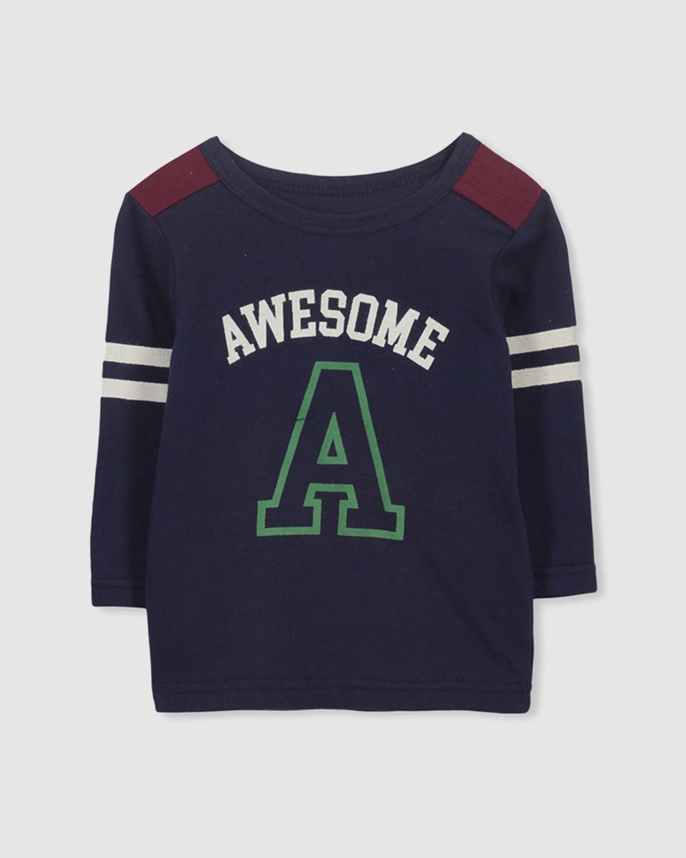 3ec19eaf Freddie LS Tee - Baby by Cotton On Baby Online | THE ICONIC | Australia