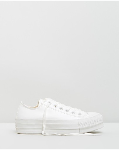 Converse - Chuck Taylor All Star Lift - Women's