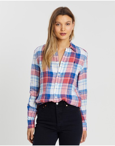 3b9bee815d7 Tops | Buy Womens Tops & Blouses Online Australia- THE ICONIC