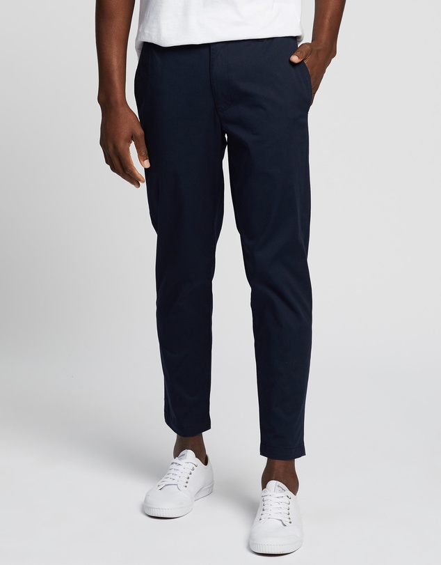 Ben Sherman - Relaxed Trousers