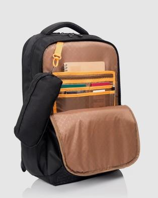 American Tourister Segno Backpack 2 - Backpacks (Black)