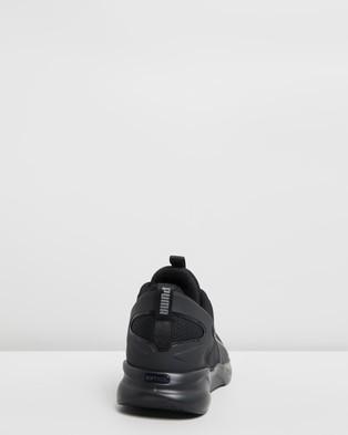 Puma Softride Rift   Men's - Performance Shoes (Puma Black)