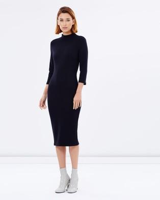 Gary Bigeni – Mas Dress – Dresses (Black)