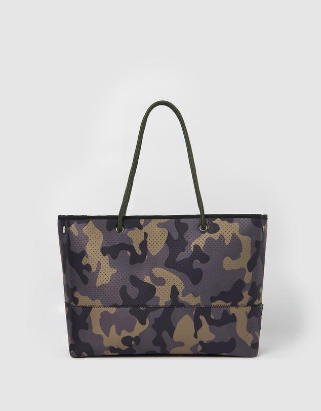 Women Ivy Neoprene Tote Bag