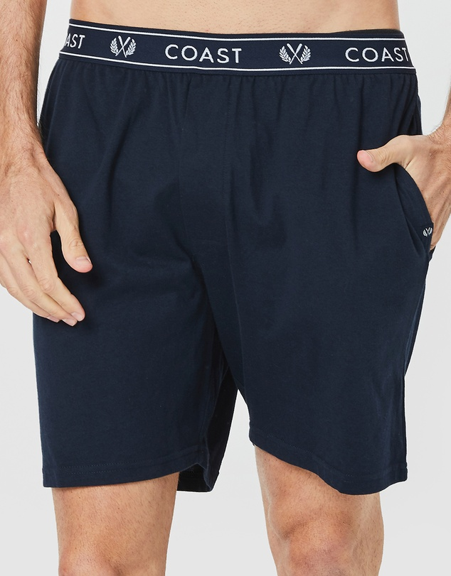 Coast Clothing - Essential Knit Shorts