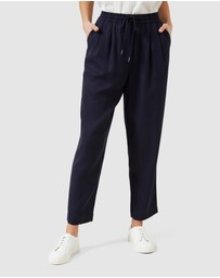 French Connection - Soft Lyocell Pants