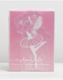 Delight Decor - My Dream Light Fairy - Kids