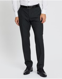 BOSS - Gains Slim Fit Trousers