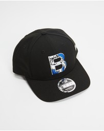 New Era - Canterbury Bankstown Bulldogs Cap - Original Fit