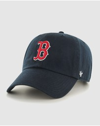 47 - Boston Red Sox '47 Clean Up