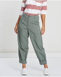 Rusty - Thieves Chino Pants