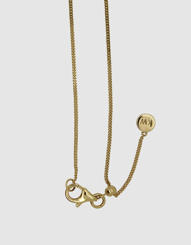 Women Society Necklace