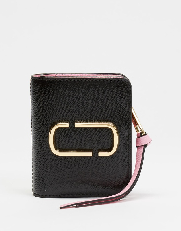 The Marc Jacobs - Mini Compact Wallet