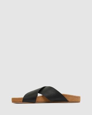 Urge Riley - Sandals (Black)
