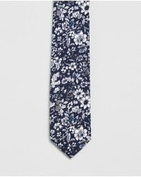 Staple Superior - Floral Tie