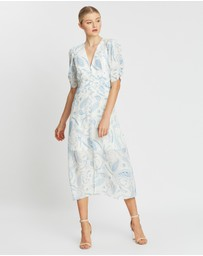 Thurley - Plato Midi Dress