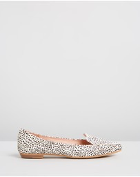 Mollini - Gyro Leather Flats